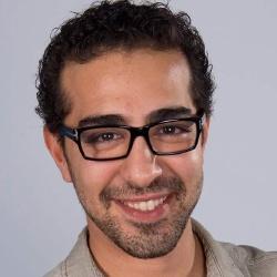 Mhamed Arezki - Acteur