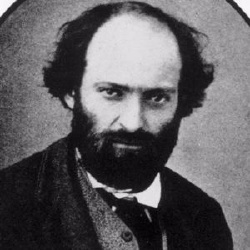 Paul Cézanne - Artiste peintre