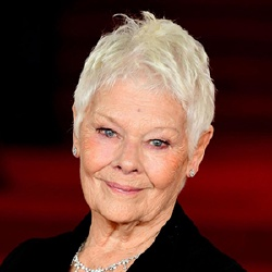 Judi Dench - Actrice