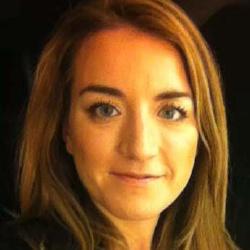 Marina Bertsch - Présentatrice