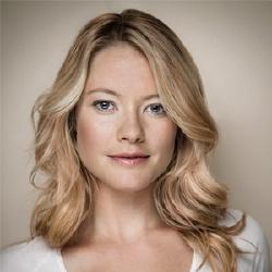 Sarah Allen - Actrice