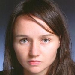 Pauline Lorillard - Actrice