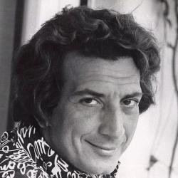 Luigi Vannucchi - Acteur