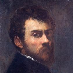 Le Tintoret - Artiste peintre