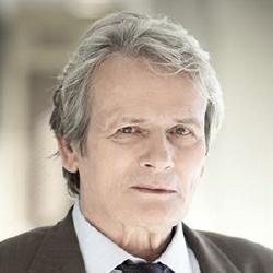 Jean-François Garreaud - Acteur
