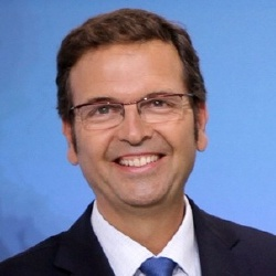 Thierry Fréret - Présentateur