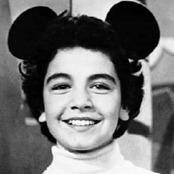 Annette Funicello - Actrice