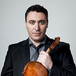 Maxim Vengerov - Interprète, Musicien