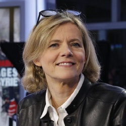 Florence Aubenas - Invitée