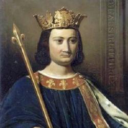 Philippe IV le Bel - Roi