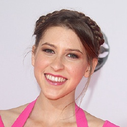 Eden Sher - Actrice