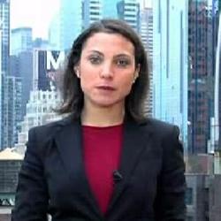 Barbara Klein - Présentatrice