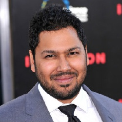 Dileep Rao - Acteur