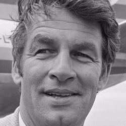 Bill Travers - Acteur