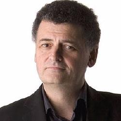 Steven Moffat - Scénariste