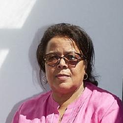 Fatima Elayoubi - Invitée