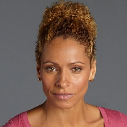 Michelle Hurd - Actrice