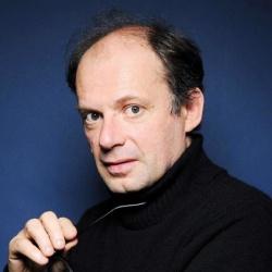Denis Podalydès - Acteur, Dialogue