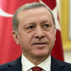 Recep Tayyip Erdoğan - Politique