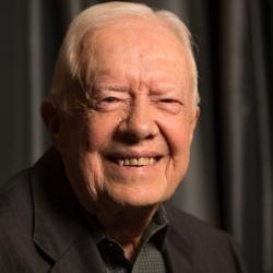 Jimmy Carter - Acteur