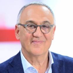 Marcel Ichou - Présentateur