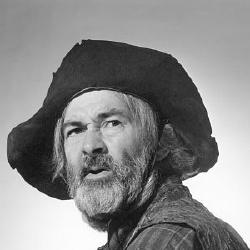 George Hayes - Acteur