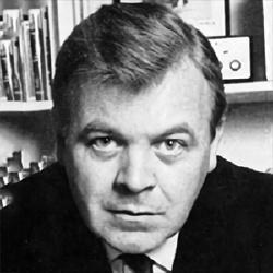 Patrick Wymark - Acteur
