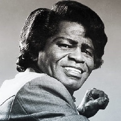 James Brown - Acteur