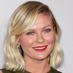 Kirsten Dunst - Actrice