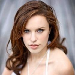 Jessica McNamee - Actrice