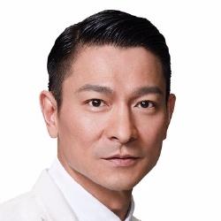 Andy Lau - Acteur