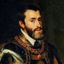 Charles Quint - Monarque