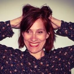 Sophie Reine - Réalisatrice, Scénariste
