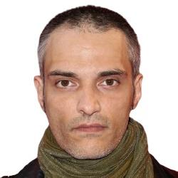 Vincent Martinez - Acteur