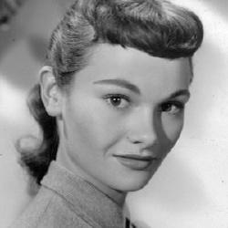 Gloria Talbott - Actrice