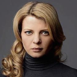 Jördis Triebel - Actrice