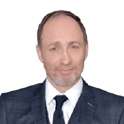 Michael McElhatton - Acteur