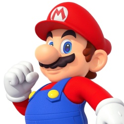 Mario - Personnage de fiction