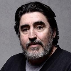 Alfred Molina - Acteur
