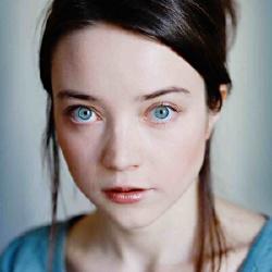 Aurélia Poirier - Actrice