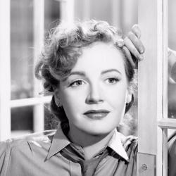 Phyllis Calvert - Actrice