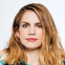 Anna Chlumsky - Actrice