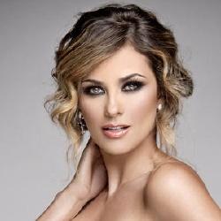 Aracely Arambula - Actrice