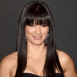 Kelly Hu - Actrice