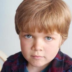 Brady Allen - Acteur