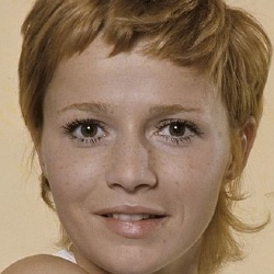 Catherine Jourdan - Actrice