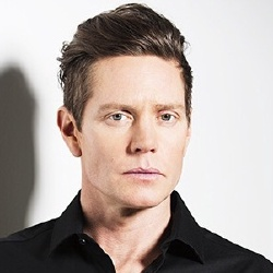 Nathan Page - Acteur