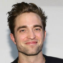 Robert Pattinson - Acteur