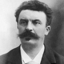 Guy de Maupassant - Ecrivain