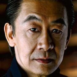 George Cheung - Acteur